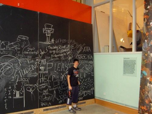 CN de F en MIT